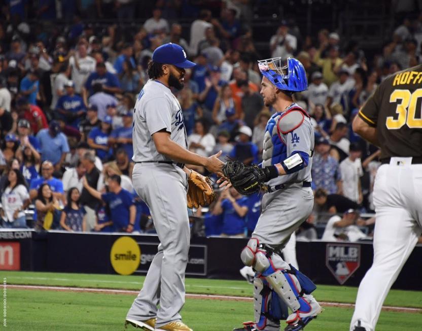Los Ángeles Dodgers