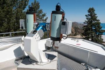 A New Telescope in Ensenada Will Allow to See Beyond the Stars