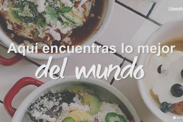 Taste the World Without Leaving Tijuana