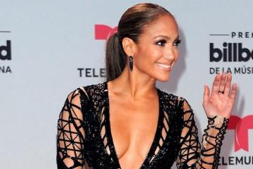 "Jennifer Lopez Producing New Legal Dramedy Called ""Rosarito..."