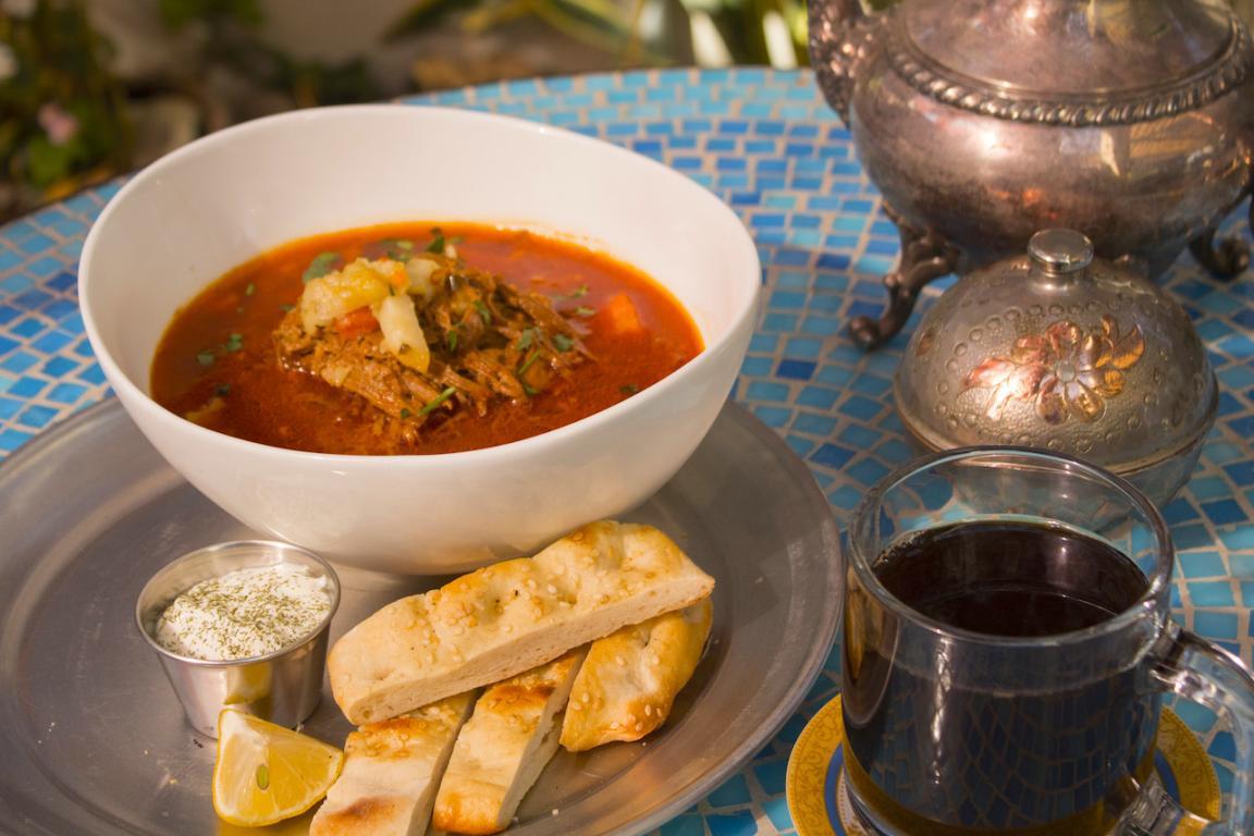 El 'setup' turco delicioso. Foto:SanDiegoRed