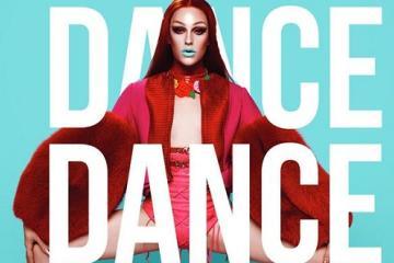 Laganja Estranja, RuPauls Drag Race Contestant Will Give a Dance...