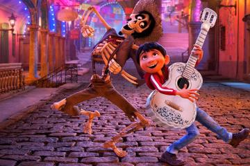 Coco Becomes the Highest Grossing Movie in the History of Mexican...