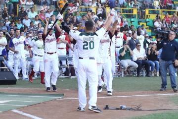 José Manuel Orozco vence a los gigantes en HR Derby