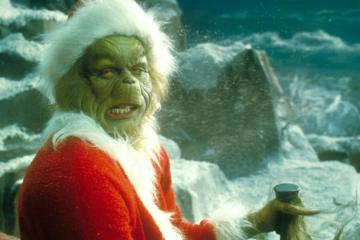 """This Warm Drink Represents Your Inner """"Grinch"""" and You..."""