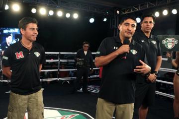 'El Terrible Morales' ingresa al Salón de la Fama