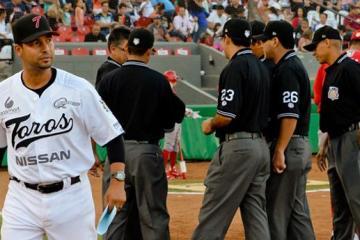 Juan Gabriel Castro ha vuelto con Toros de Tijuana