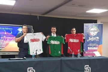 Se presentan avances de Serie del Caribe en San Diego
