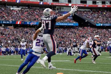 Semana 16 de la NFL: Jornada dominical