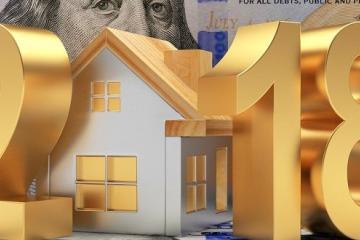 2018: Un año de retos y oportunidades para el mercado inmobiliario.