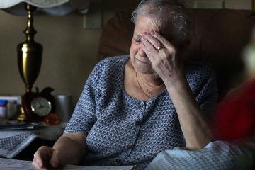 Pessimism About Old Age May Be a Risk Factor for Dementia