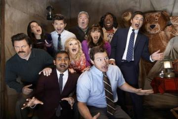 The Creator of Parks and Recreation is Making a New TV Show Set...