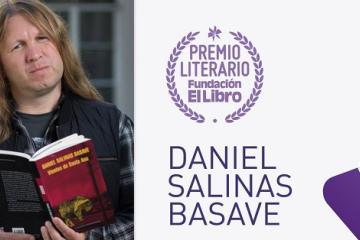 """Tijuanense Writer Wins The """"Fundación El Libro"""" Literary..."""