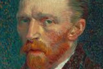 Un día como hoy nace Vincent van Gogh