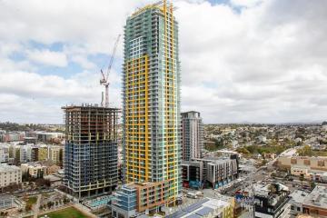 San Diego es el nuevo lugar de tendencia para la inversión...