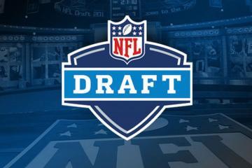 Los equipos de la NFL comienzan el draft para conocer sus nuevos...