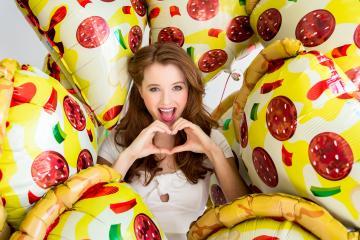 El sueño de los pizza lovers llegará a Los Ángeles