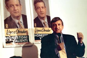 Can Lopez Obrador Win the Presidency of Mexico? And if So, How?