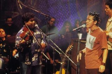 MTV Unplugged Screenings Start Today in Tijuana!