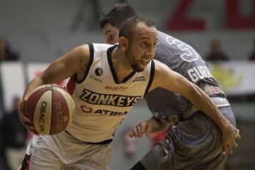 Sufre Zonkeys revés en Ciudad Obregón