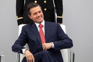 EPN es el político más corrupto del planeta