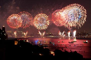 July 4th brings some of the years worst air pollution. You can...