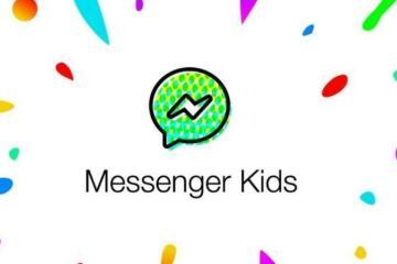 Y llega a México Messenger Kids