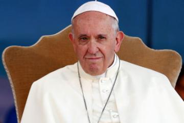 Papa Francisco habla sobre abuso de niños por parte de curas en...