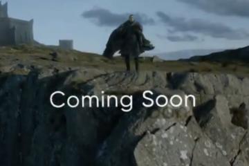 HBO muestra el primer adelanto de la última temporada de Game of...