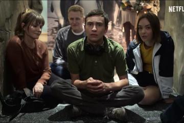 Netflix estrena trailer de Temporada 2 de 'Atypical'