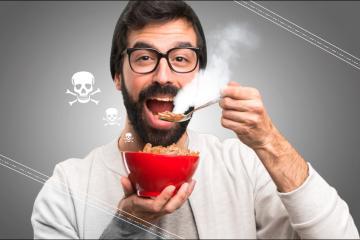 VIDEO: El cáncer puede estar en tu desayuno