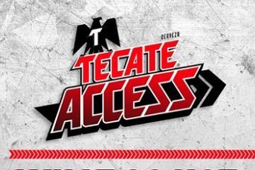 Tecate Access traerá a Tijuana música, stand up, arcade,...