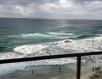 Más de 205 mil personas llegaron a Baja California en fin de...