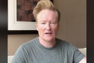 Conan se encuentra en Japón con el tifón Jebi