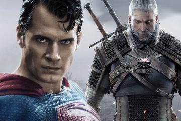 Henry Cavill será Geralt en 'The Witcher' de Netflix