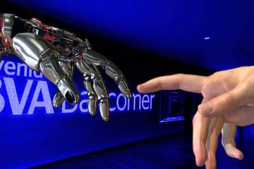 BBVA Bancomer despedirá mil empleados gracias a la tecnología