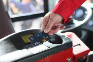 Nuevo sistema de pago electrónico del SITT