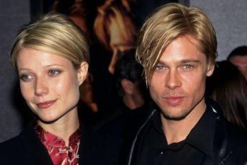 El día en que Brad Pitt casi le parte la cara a Harvey Weinstein