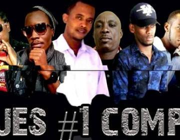 Haitianos conquistan a Tijuana con su música