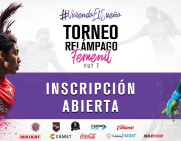 El torneo femenil que revolucionará Tijuana