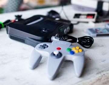 Nintendo 64 mini es casi una realidad