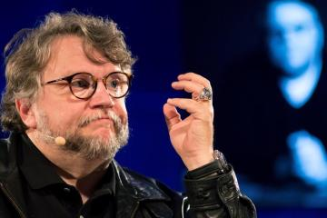 Guillermo del Toro declaró que serie le agrada más que Breaking Bad
