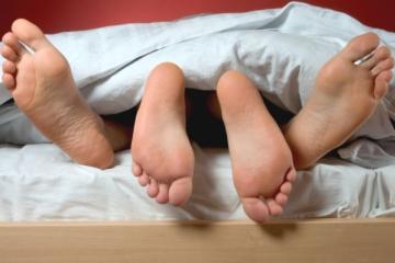 Cuando el sexo deja de ser saludable