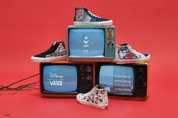 Mickey Mouse 90 aniversario