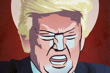 Quisieron asesinar a Donald Trump