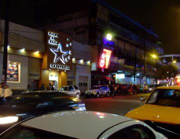 Guía definitiva de bares y antros de Tijuana