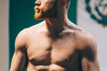 Canelo will fight again in December