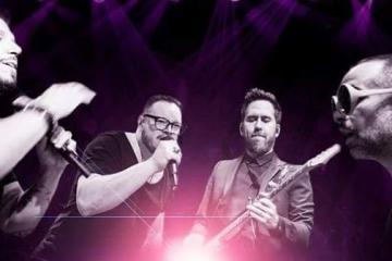 Conoce los precios para concierto de Sin Bandera y Camila
