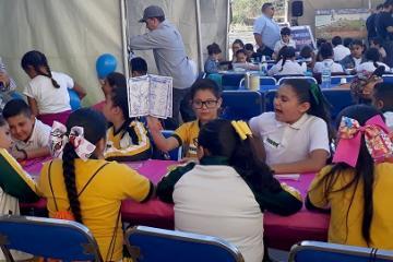 Gobierno imparte talleres de sensibilización turística en Tecate