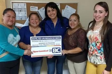 Baja California da apoyo a pequeños y medianos comerciantes en...
